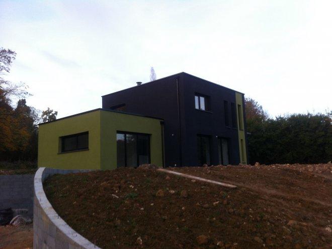 Maison à étage  Ymare  (76)