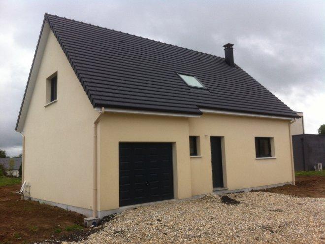 Maison à étage  Criquetot-sur-Ouville  (76)