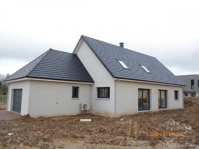 Maison à étage  Saint-Nicolas-de-la-Taille  (76)