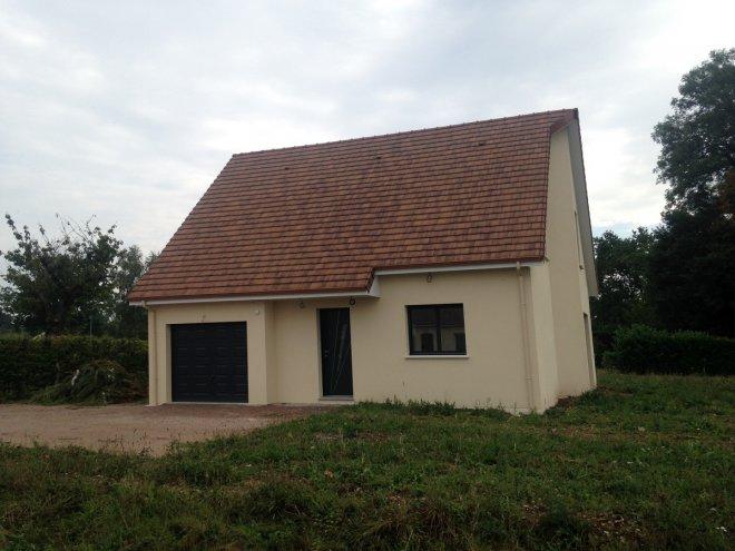 Maison à étage  Jumièges  (76)