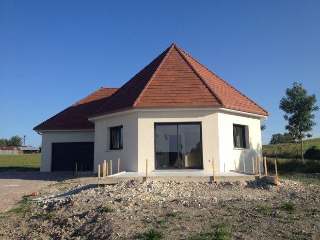 Maison à étage  Sigy-en-Bray  (76)