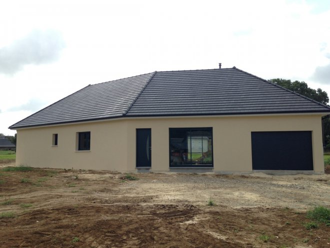 Maison à étage  Amfreville-la-Campagne  (27)