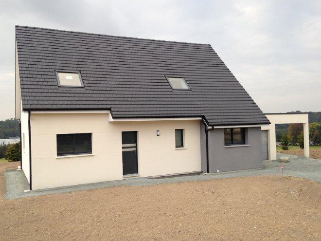 Maison à étage  Barentin  (76)