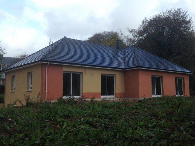 Maison à étage  Saint-Romain-de-Colbosc  (76)