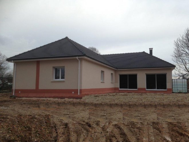 Maison à étage  La Frenaye  (76)