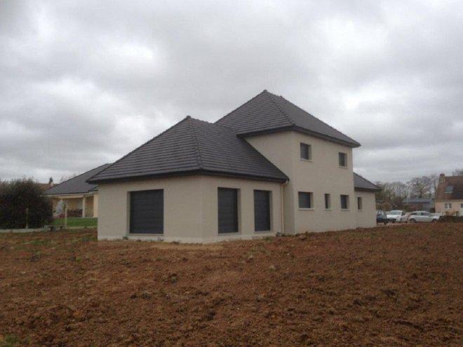Maison à étage  Saint-Arnoult  (76)