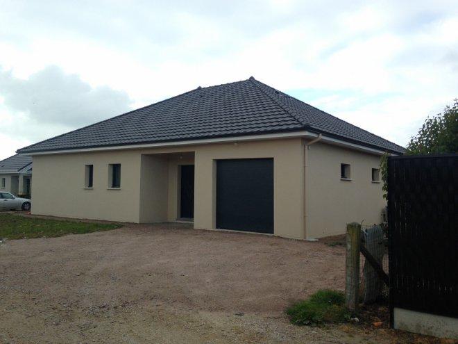 Constructeur maison contemporaine maison moderne for Constructeur maison gironde avec tarif