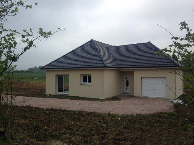 Maison en bois cl en main tarif cloture en bois par for Tarif maison en bois