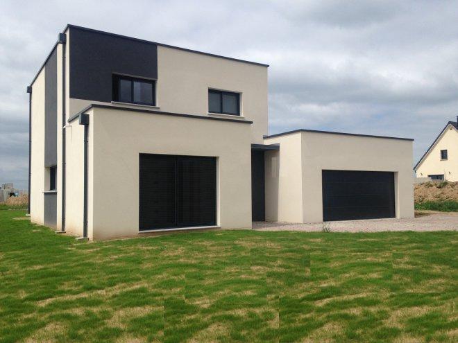 Maison à étage  La Neuville-Chant-d'Oisel  (76)