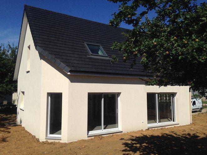 Maison à étage  Montville  (76)