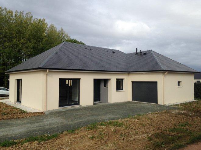 maison contemporaine constructeur normandie - Ecosia