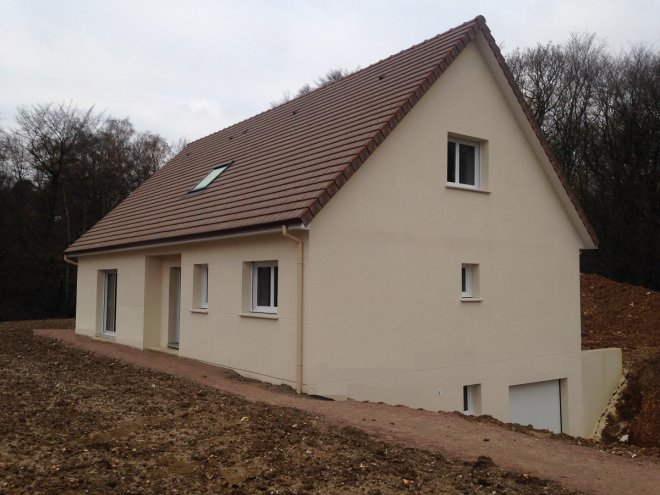 Maison à étage  Hénouville  (76)