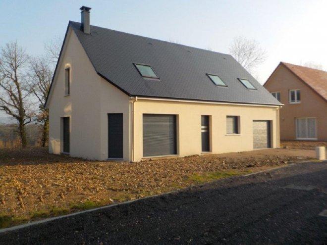 Maison à étage  Pont-de-l'Arche  (27)