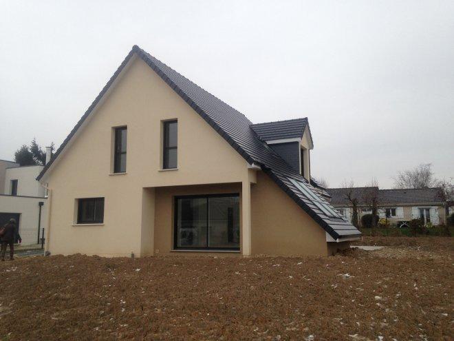 Maison à étage  Belbeuf  (76)