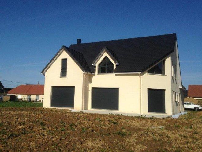 Maison à étage  Fauville-en-Caux  (76)
