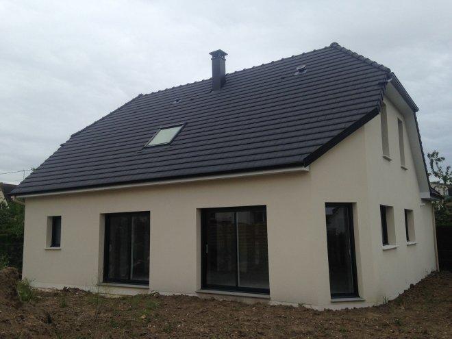 Maison à étage  Oissel  (76)