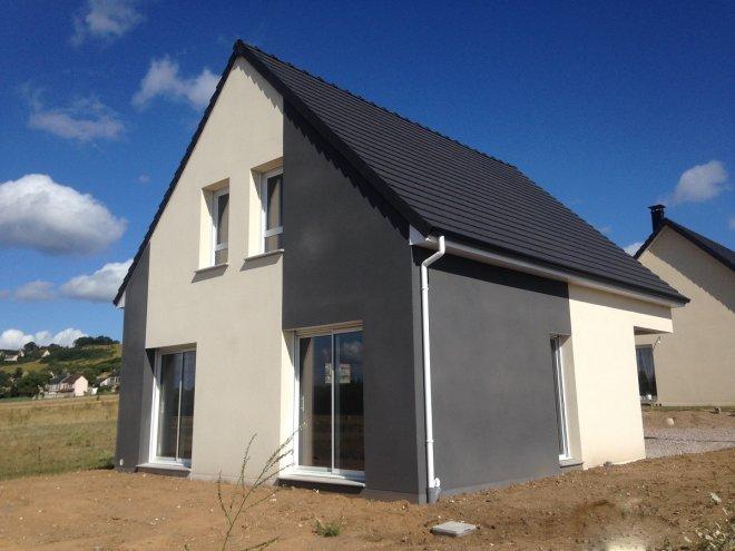 Maison à étage  Igoville  (27)
