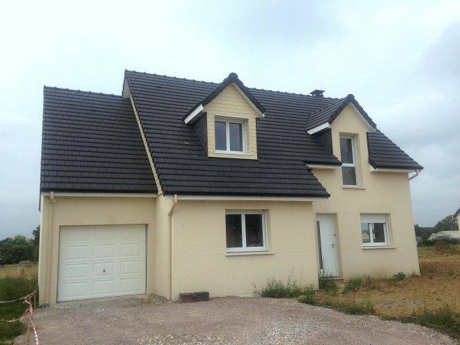 Maison à étage  Montmain  (76)