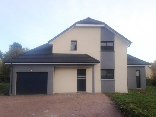 Maison à étage  Saint-Georges-sur-Eure  (28)