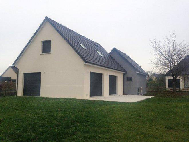 Maison à étage  Pissy-Pôville  (76)