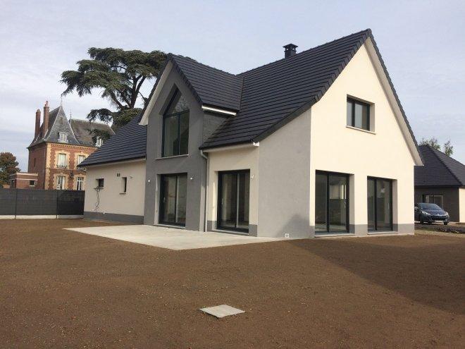 Maison à étage  Criquebeuf-sur-Seine  (27)