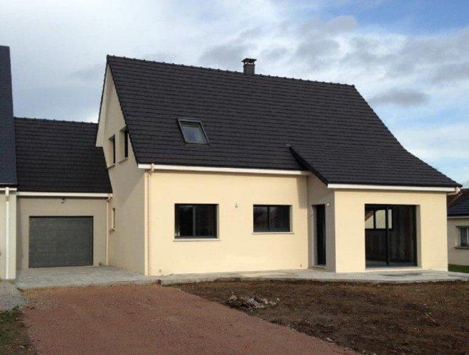 Maison à étage  Louviers  (27)