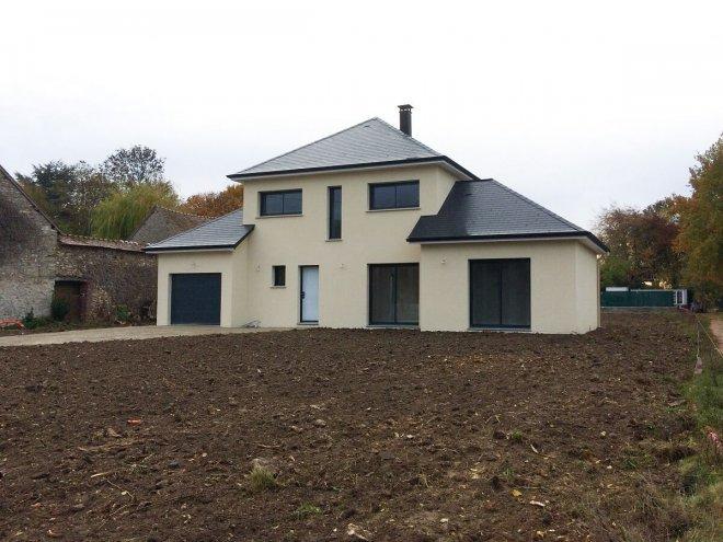 Maison à étage  Blaru  (78)