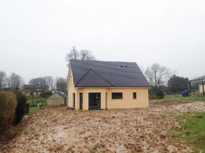 Maison à étage  Ricarville  (76)
